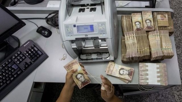 Venezuela's extends border closure and pulls 100-bolivar note featured image
