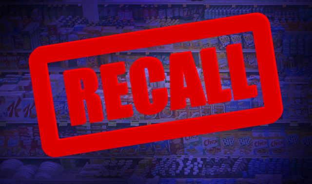 Product recalls rise in food & drink sector featured image