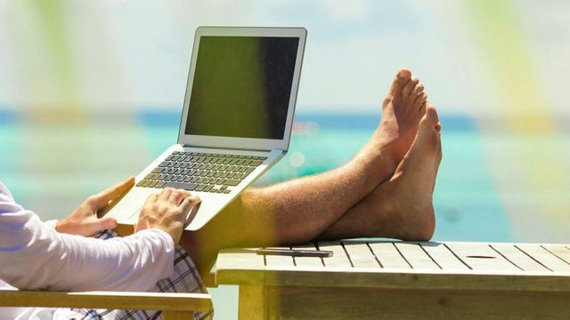 "Working from (a holiday) home: tax challenges from the ""new normal"" featured image"