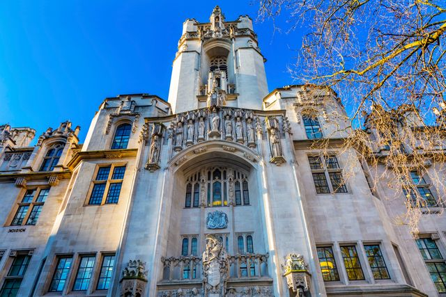 Supreme Court hears important property redevelopment case featured image