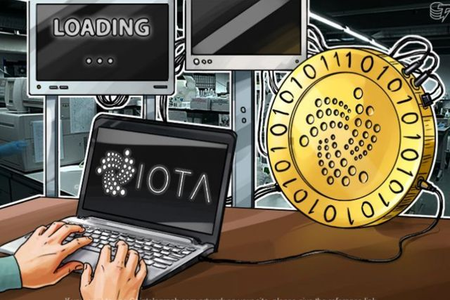 IOTA's distributed ledger platform will pay you for your connected device data featured image