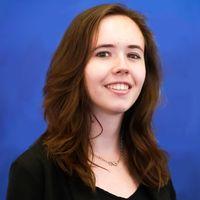 Eva Roney, Trainee Solicitor, Freshfields Bruckhaus Deringer