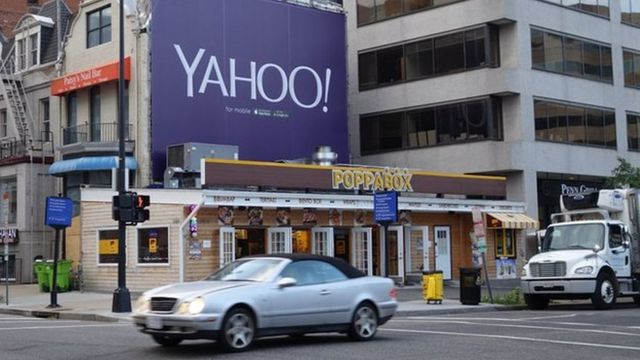 Why would anyone want to buy Yahoo!? featured image