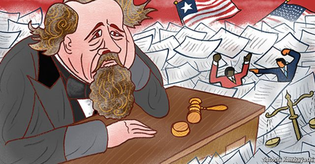 Litigation Funder's Woes featured image