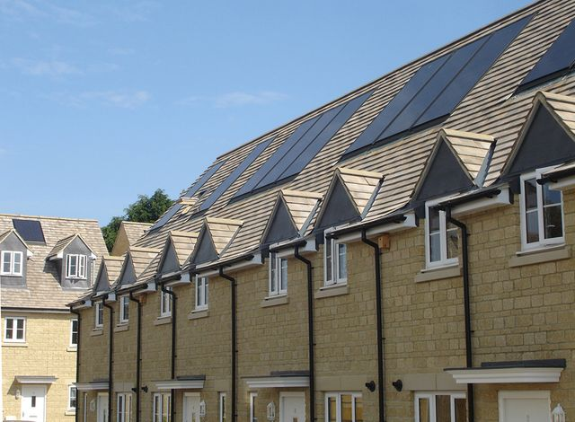 London boroughs tackle fuel poverty with solar and storage featured image