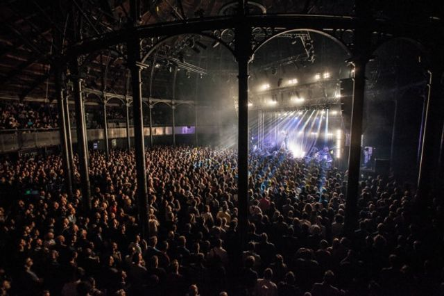 Happy 10th Birthday: Camden's Roundhouse celebrates featured image