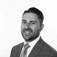 Jeff Segvich, Associate Director, Head of Transatlantic Business, Byfield Consultancy