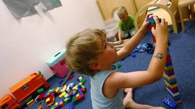 Un nouveau guide « Petite enfance » disponible featured image