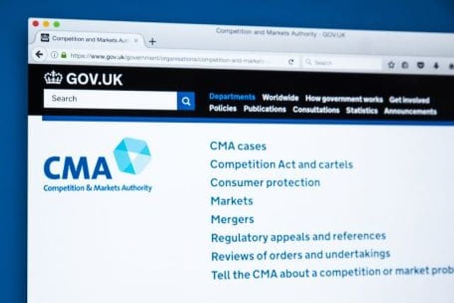 UK regulators ok Visa's planned acquisition of Plaid featured image