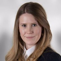 Alexandra Price, Document Automation Specialist, Clifford Chance Applied Solutions