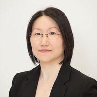 Toni Chan, Digital Manager, Slaughter and May