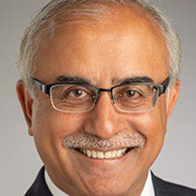 Debasish Dutta selected as next chancellor at UM-Flint featured image