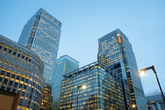 UK commercial property market is stable: CBRE featured image
