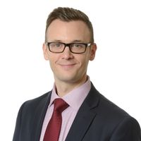 James Clark, Senior Associate, Foot Anstey