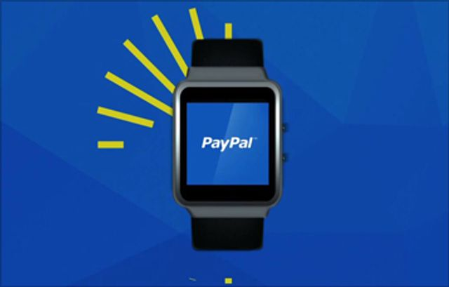 Wearables Will 'Bridge' Digital Identity Across Devices: PayPal featured image