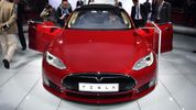 Tesla is pushing the insurance industry to prepare for massive disruption