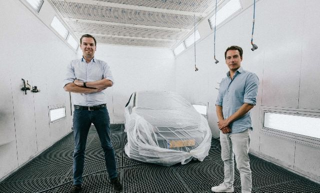 Fixico raises €7M from early Lyft-backer, aims to further digitalise car damage repair industry featured image