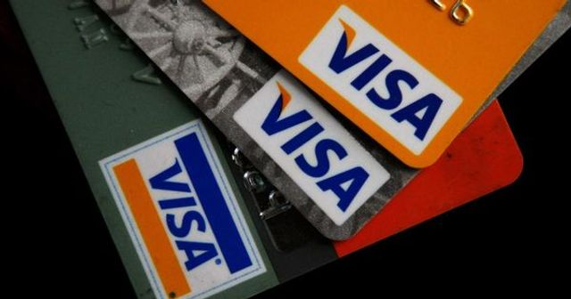 Visa Grants Coinbase Power To Issue Bitcoin Debit Cards featured image