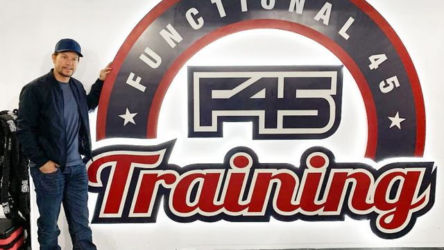 F45 Training looks to go public through a SPAC featured image