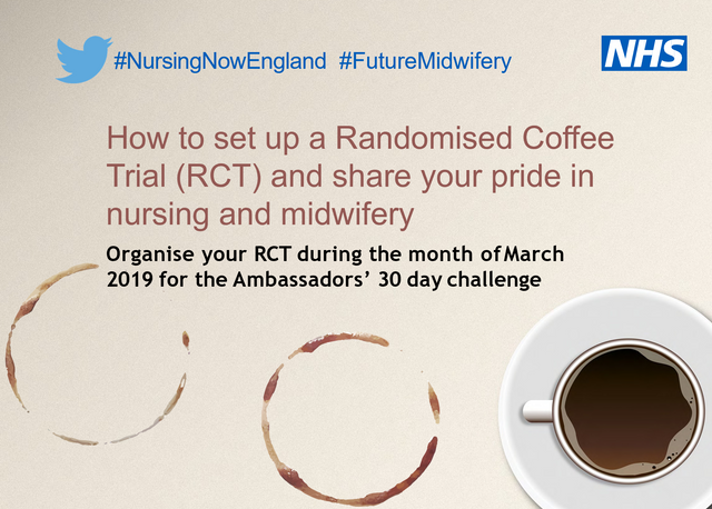Building Networks: The Power of Randomised Coffee Trials featured image