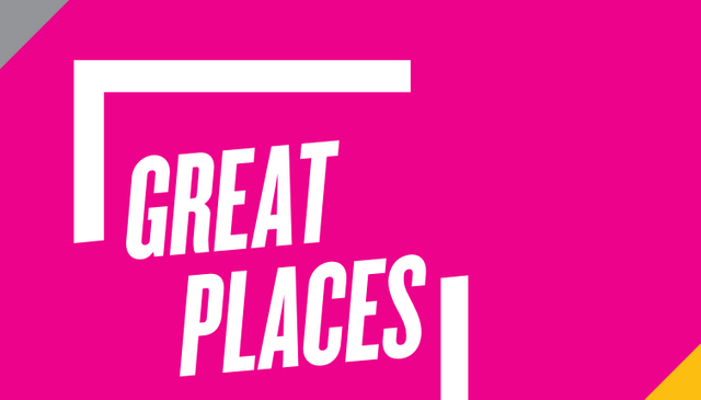 The NHF's Great Places Commission has published its interim report featured image