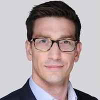 Matt Coode, Partner, OC&C Strategy Consultants