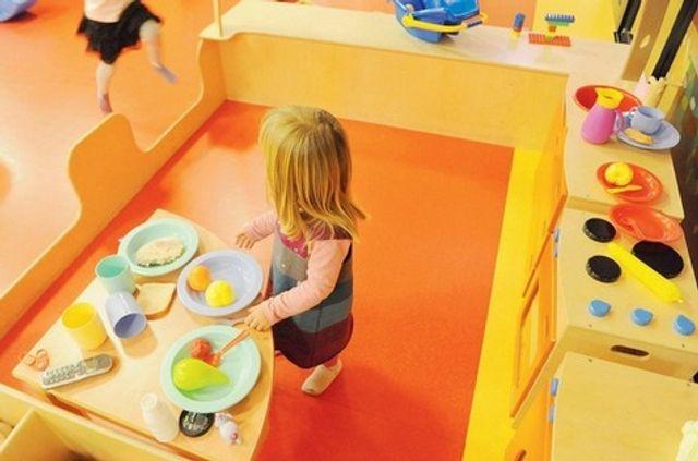 Les « maisons d'assistantes maternelles » en quête de légitimité featured image