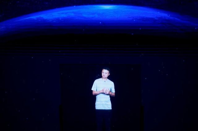 How billionaire Jack Ma fell to earth and took Ant's mega IPO with him featured image