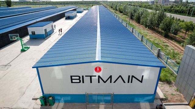 China's Bitmain dominates ASIC bitcoin mining. Now it wants to cash in on artificial intelligence featured image