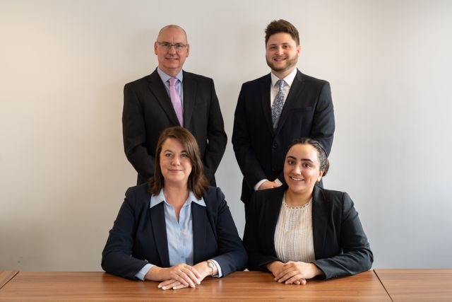 Freeths Stoke Employment team appoints Lynne Ingram, Senior Associate and Jake Wilkie, Solicitor. featured image