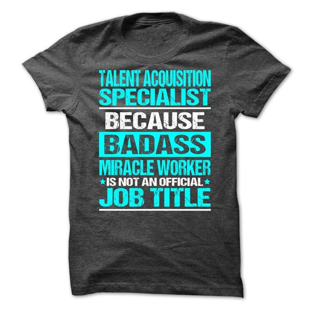 Talent Acquisition...  The one for you? featured image