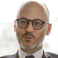Olivier Salomon, Managing Director, AlixPartners