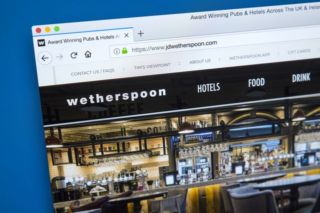 Why did Wetherspoons close its doors to social? featured image