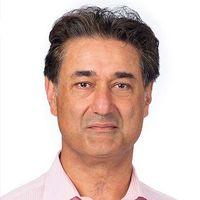 Narry Singh, Managing Director, AlixPartners