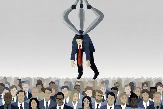 Shrinking talent pool puts strain on advisory firms featured image