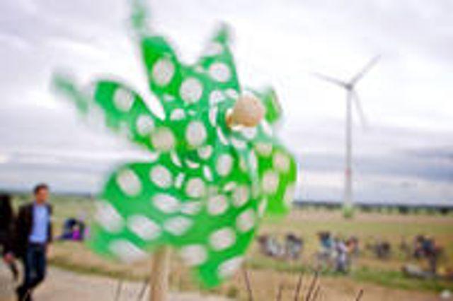 Regionale Wirtschaft und erneuerbare Energien featured image
