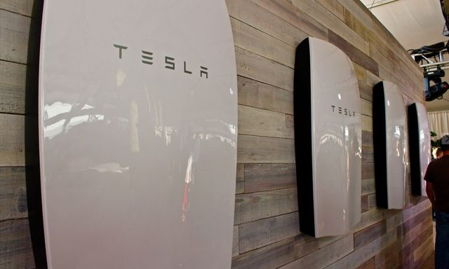 "Netherlands utility to use Tesla Powerwall to make a ""Virtual Power Plant"" featured image"