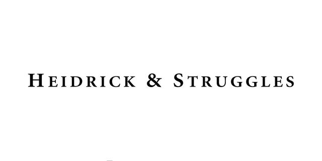 Heidrick & Struggles Reports Second Quarter 2017 Financial Results featured image