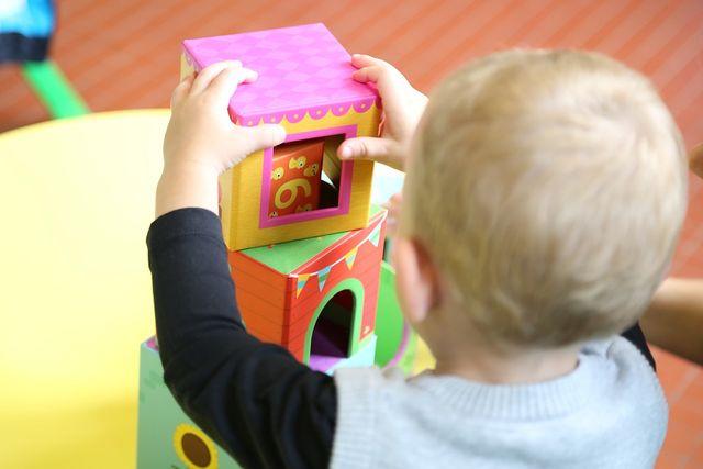Trouver un emploi dans le secteur de la petite enfance featured image