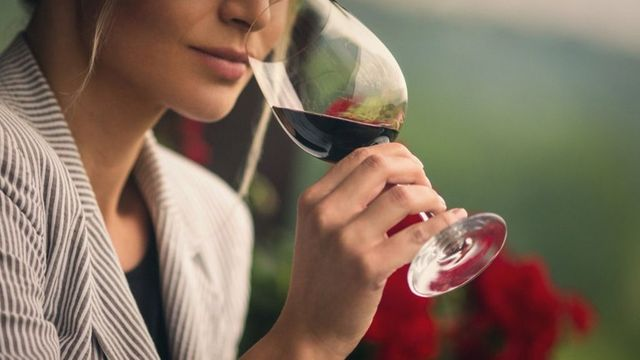 'Half a glass of wine every day' increases breast cancer risk featured image