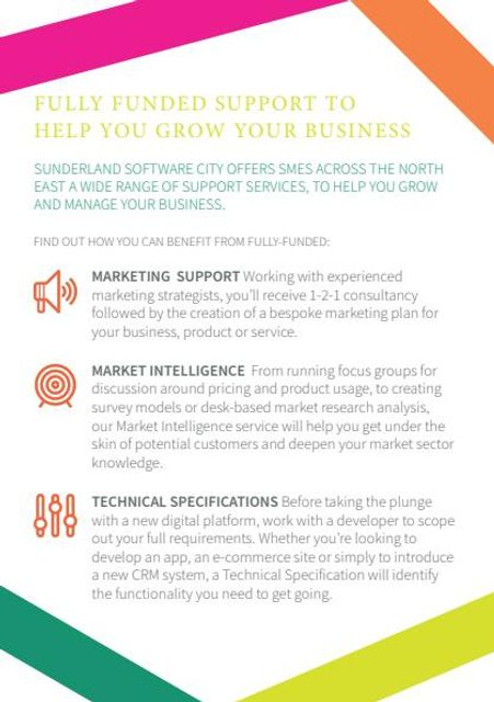 Business Support Happenings featured image