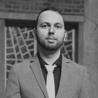 Allan Leone, UI Desginer, Bridge