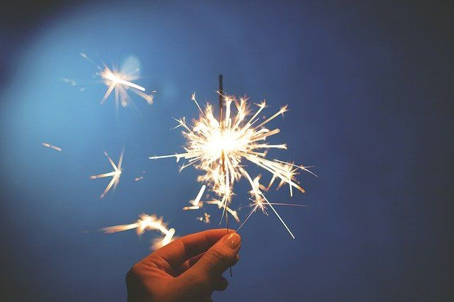 Keep the spark alive: incentives, equity and beyond featured image