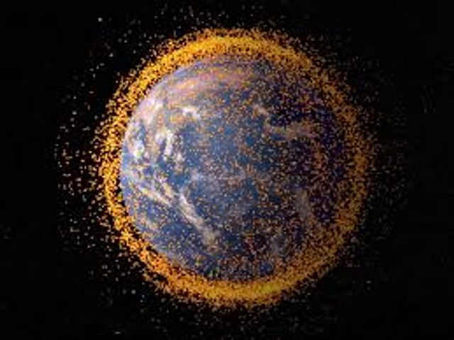 Putting a value on space debris monitoring featured image