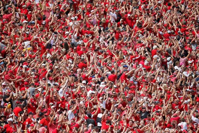 Tensions involved in potential return of fans to stadiums for college sports featured image