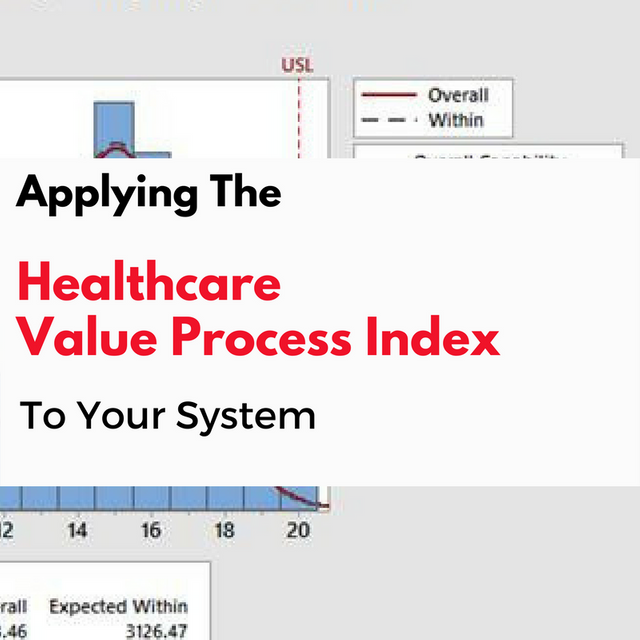 Applications of the Healthcare Value Process Index featured image