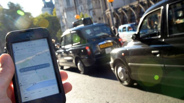 "Uber's appeal against the ""worker"" status decision has failed, but will the saga just continue? featured image"