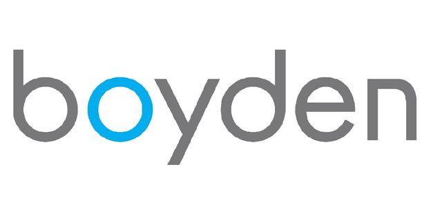 Boyden Unveils Evolved Brand featured image