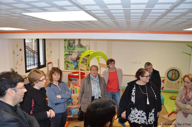 La Maison de la petite enfance Donald-Winnicott inaugurée featured image