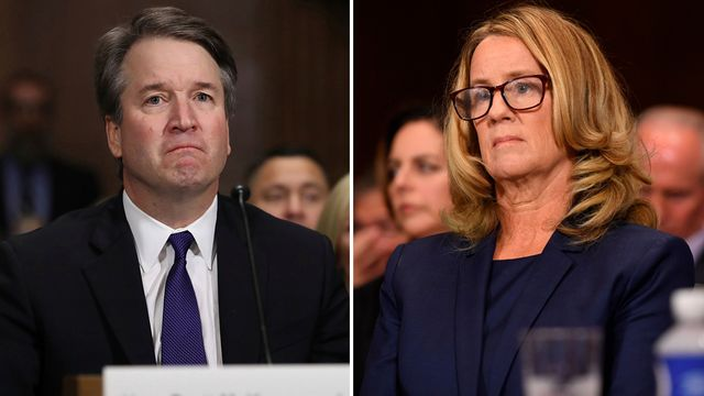 Kavanaugh and Blasey-Ford: seven critical questions for today's workplace decision making featured image